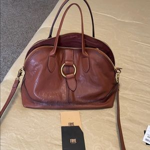 Frye Ring Dome Purse